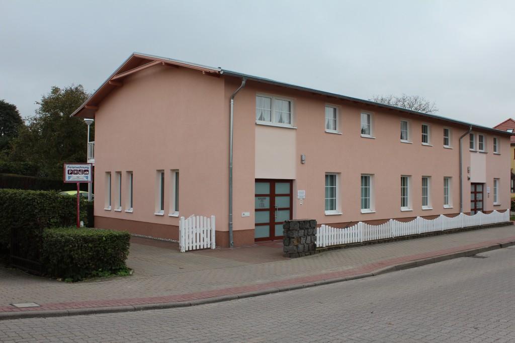 Praxis Heringsdorf